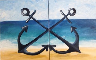 Couples Anchor