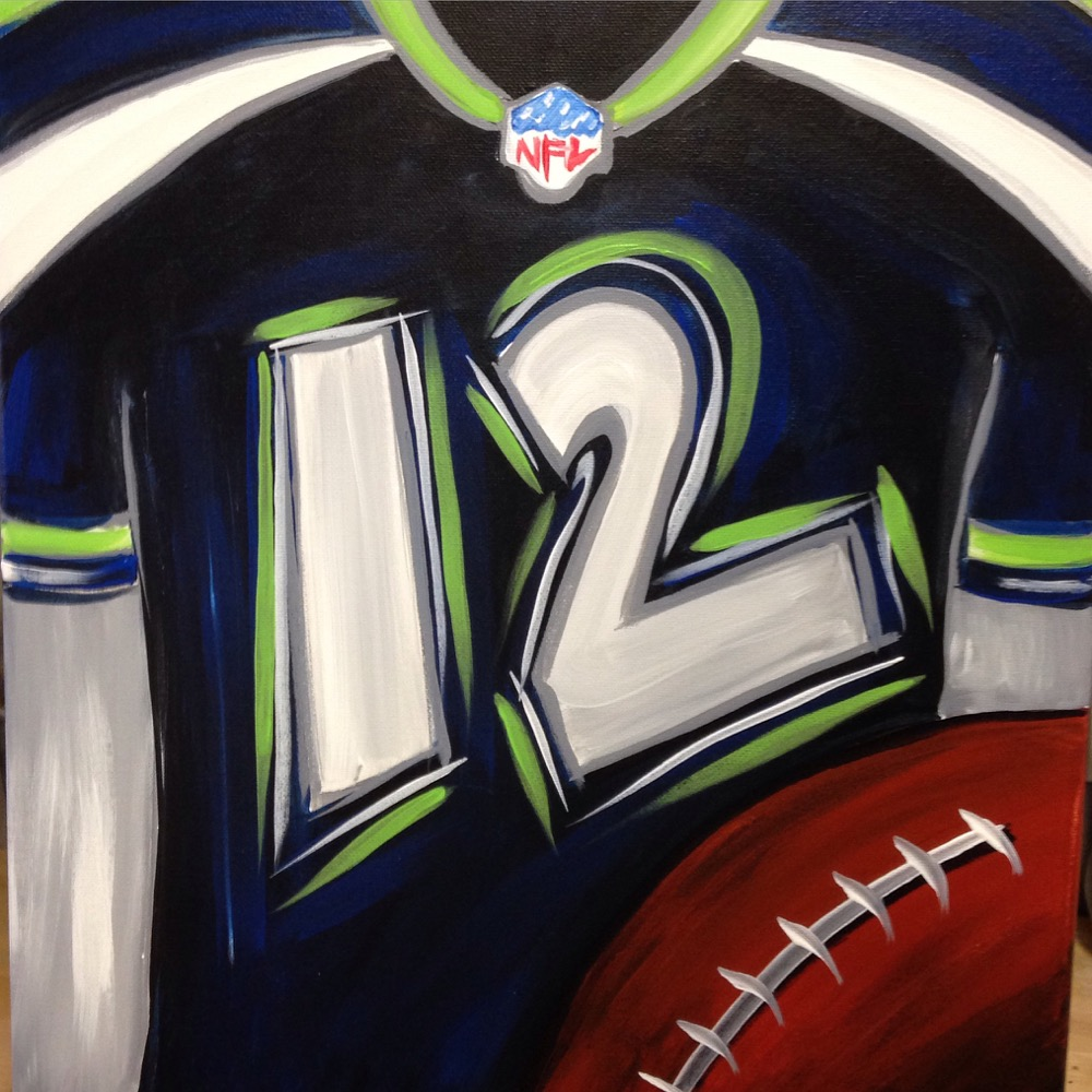 12s Jersey