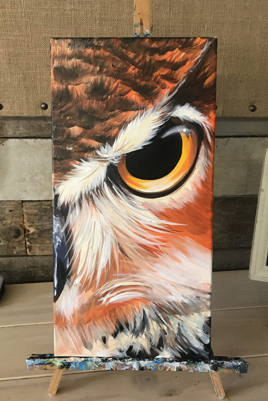 the owl sip and paint art studio 27 sip and paint private paint